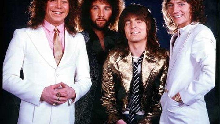 Кто-нибудь помнит эту знаменитую группу