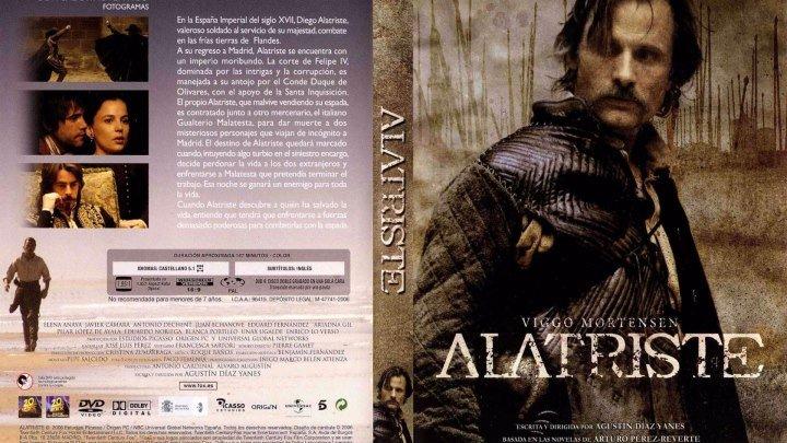,,Капитан...Алатристе,,(2006)Биография.HD+