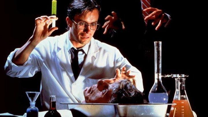 Реаниматор [полная версия] (классика современных ужасов) | США, 1985