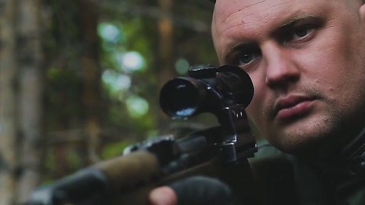 Последняя охота.2013 HD
