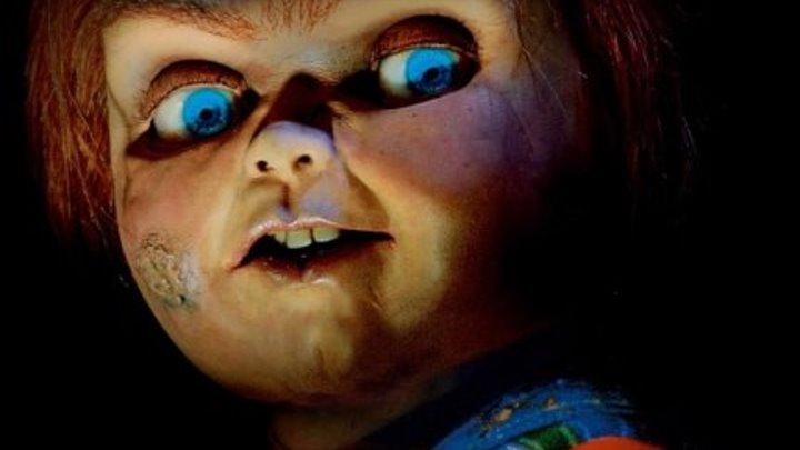 Детские игры (ужасы) | США, 1988