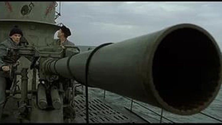"""""""Ю-571"""" Боевик, Драма, Военный."""