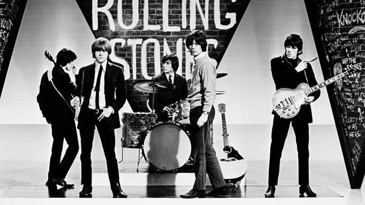 25 X 5 Неоконченное приключение The Rolling Stones. часть 1 - https://ok.ru/rockoboz (5692)