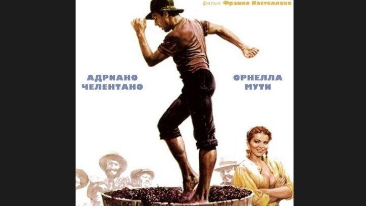 """""""Укрощение строптивого"""" _ (1980) Комедия,мелодрама. (Full HD 1080p.)"""