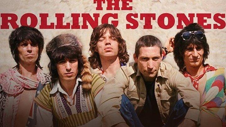 25 X 5 Неоконченное приключение The Rolling Stones. часть 2 - https://ok.ru/rockoboz (5704)
