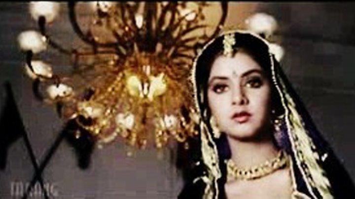 "клип ""Kisi Ne Bhi To Na Dekha"" (к\ф Танцовщица кабаре) в HD"