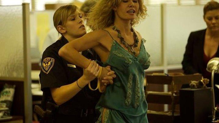 Улицы крови / Streets of Blood (2009: триллер, драма, криминал)