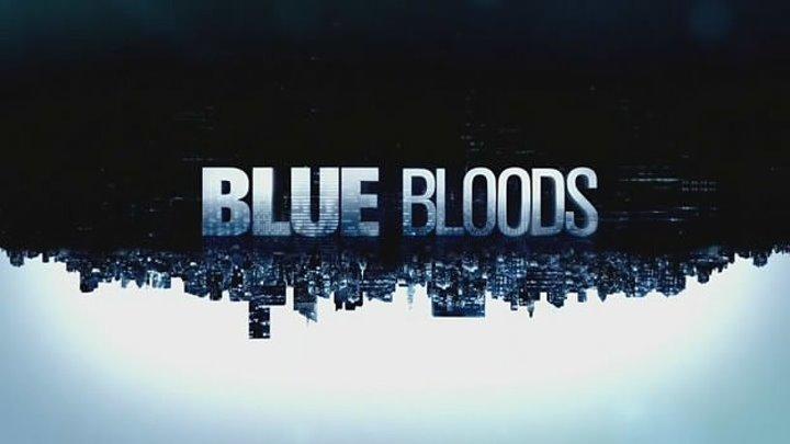 Голубая кровь / Blue Bloods [Сезон:01 Серии:06-10 из 22] (2010-2011: драма, криминал)