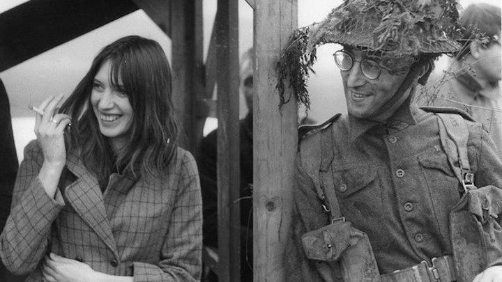 Как я выиграл войну/How I Won the War (1967, комедия) В ролях Джон Леннон