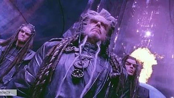 Трейлер к фильму - Поле битвы Земля 2000 фантастика, боевик