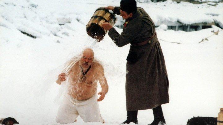 Сибирский цирюльник HD(драма)1998 (12+)