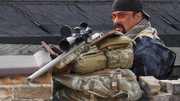 КРУТОЙ БОЕВИК Кодекс чести русские фильмы 2016, боевики, криминал