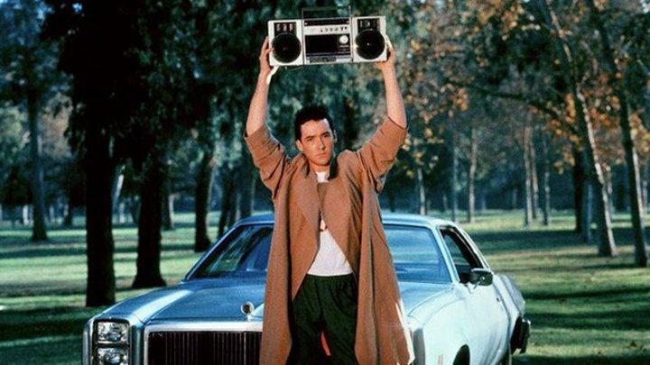 СКАЖИ ЧТО-НИБУДЬ / Say Anything...(1989)