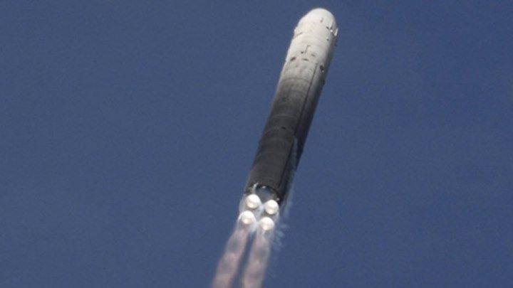 На что способна ракета РС-28 Сармат
