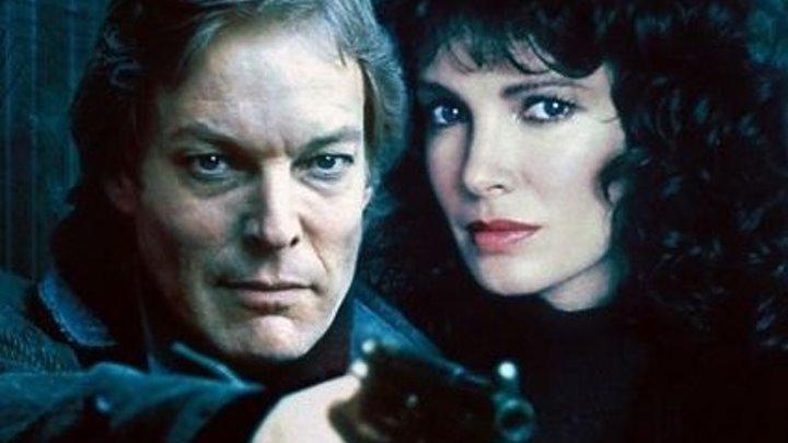 Тайна личности Борна 2 серия(1988)детектив, боевик, приключенческий фильм