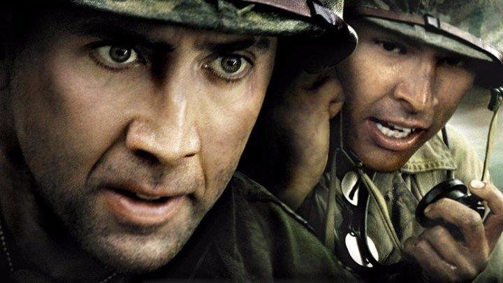 Говорящие с ветром (2002) боевик, драма, военный