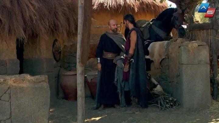 Римская Испания, легенда / Hispania, la leyenda [Серия: 07 из 09] (2010: приключения, история)