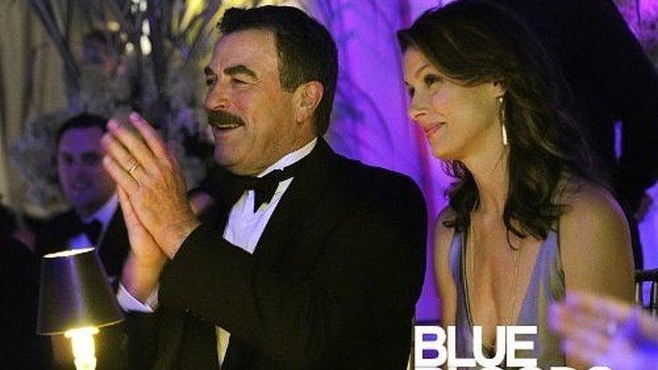Голубая кровь / Blue Bloods [Сезон: 02 Серии: 11-16 из 22] (2011: Драма, криминал)