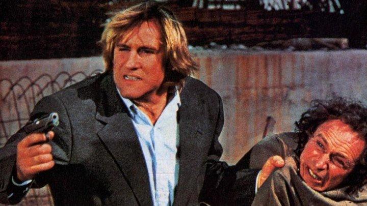 Беглецы (криминальная комедия с Пьером Ришаром и Жераром Депардье) | Франция, 1986