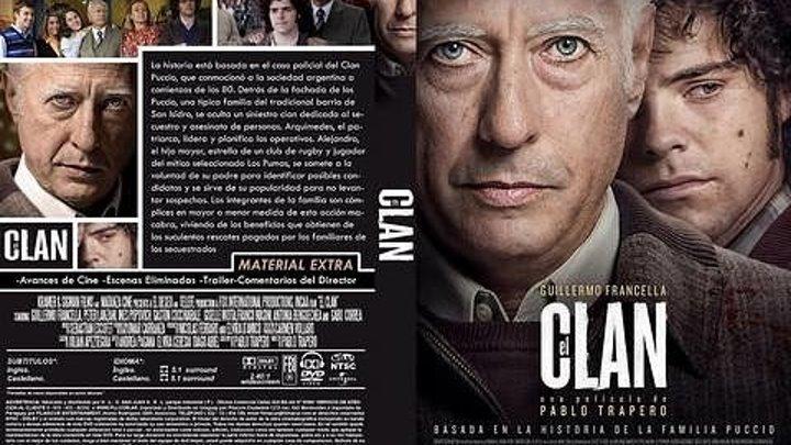 Клан (2015)
