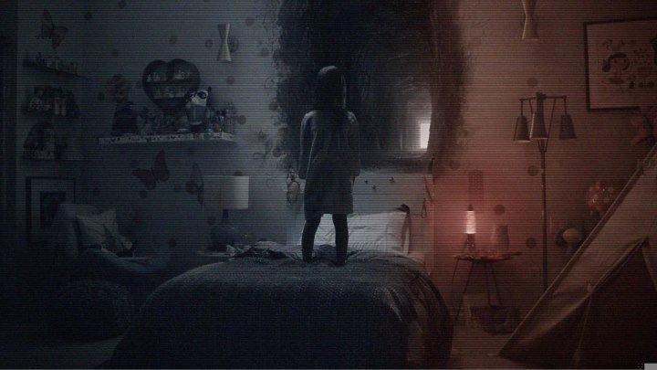 Трейлер к фильму - Паранормальное явление 5_ Призраки 2015 ужасы