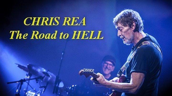 Chris Rea. The road to Hell. Полная версия. Перевод-караоке