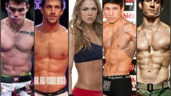 ★◈ℋტℬტℂTℕ ℳℳᗩ◈ Последний бой Ронды Роузи, прибыль UFC за год, Люк Рокхолд выбыл из боя ★