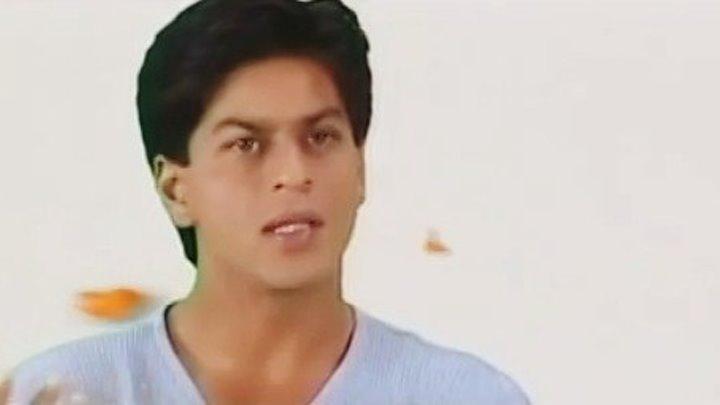 Шах о фильме Влюблённые (Shah Rukh Khan) - YouTube [360p]