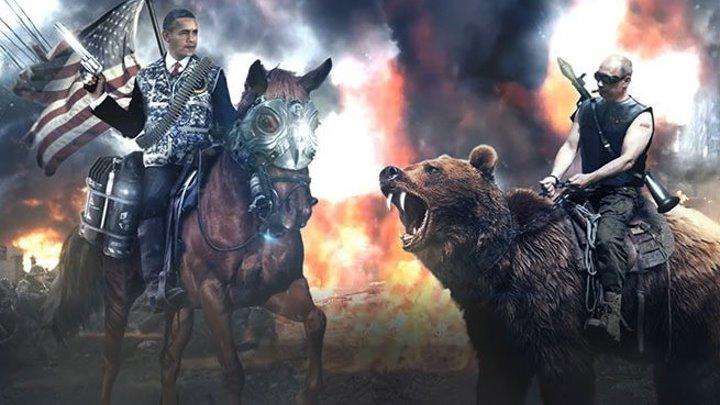 4 ноября. ВНИМАНИЕ! Ты с В.Путиным или с англосаксами?! День ИКС настаёт! УЗНАЙ БОЛЬШЕ! См. до конца! ШОК! Стань соратником В.Путина! Зарплаты в 5-10 раз выше, Ипотека 1-2% и т.д.!