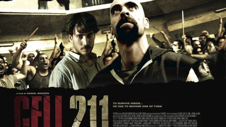 Камера 211(HD+) Боевик,драма