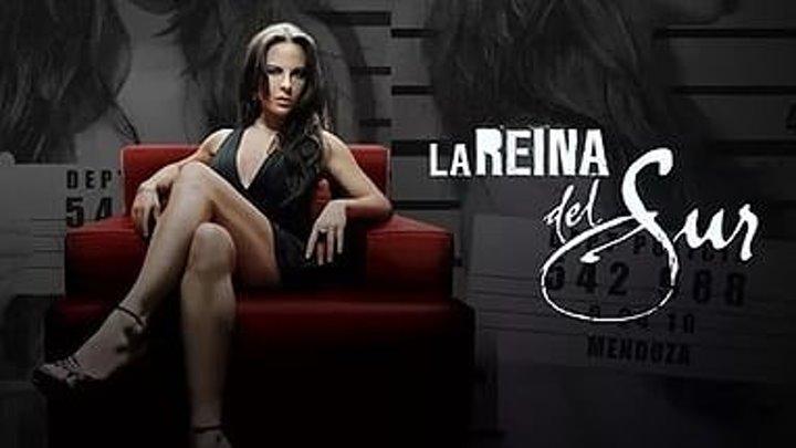 Королева Юга/ La Reina del Sur 1 серия (Telemundo 2011 г.) (перевод русский профессиональный)