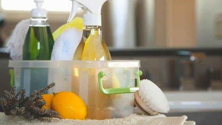Революция потребления (Средства для мытья посуды) [2016, Документальный]