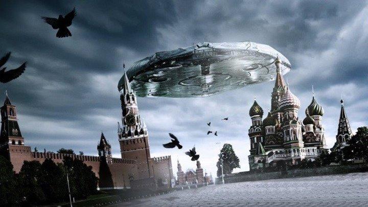 НЛО Вторглось На Землю Невероятное Действие Советую Интересное Кино
