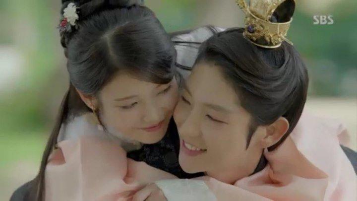 Moon Lovers, Scarlet Heart; Ryeo Cap20 FINAL_Empire Asian Fansub