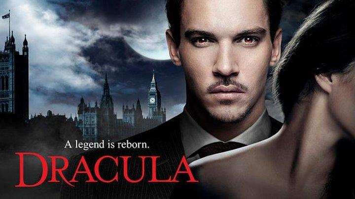 Дракула / Dracula [Серии: 07-10 из 10] (2014: Ужасы, драма)
