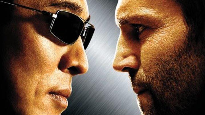 Война Жанр: боевик, триллер, криминал 2007