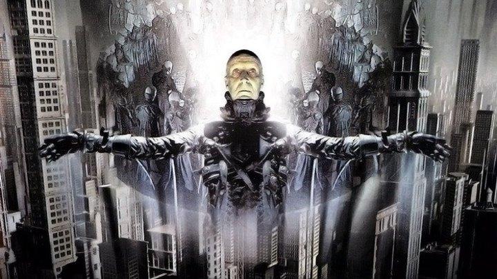 ТЁМНЫЙ ГОРОД / Dark City (1998)