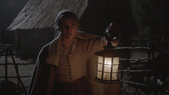 Ведьма (2015) фильм ужасов