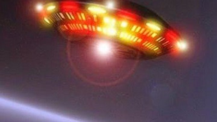 👽 UFOs ??? Китайские фонарики ??? Небо над Минском. Беларусь. 2016 👽