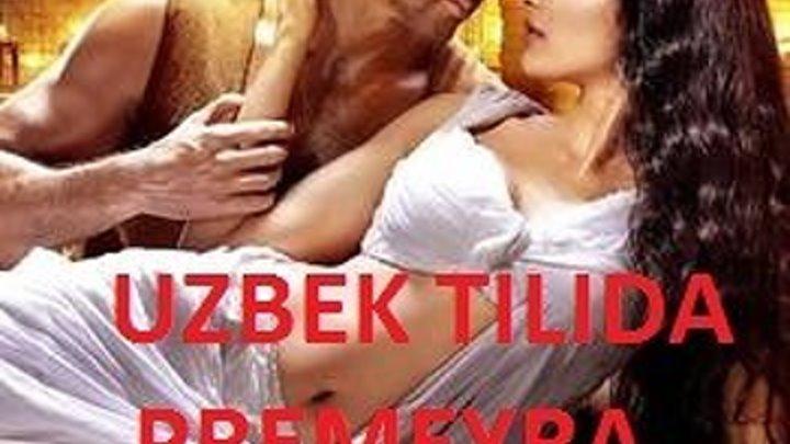 Mohenjo daro / Hind kino Uzbek tilida Premeyra 2016 HD