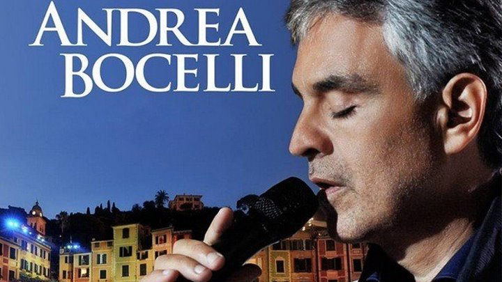 Andrea Bocelli. Besame mucho. Перевод-караоке