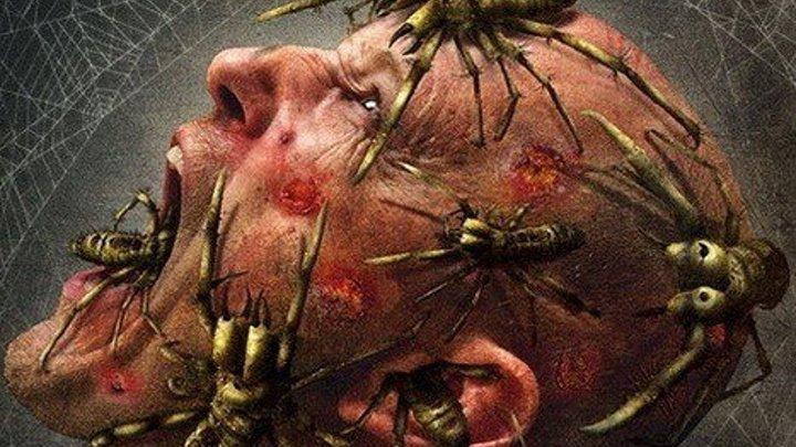 Верблюжьи пауки - Ужас / фантастика / США / 2011