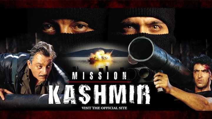 Kashmir Missiyasi (Hind Kino O'zbek Tilida)