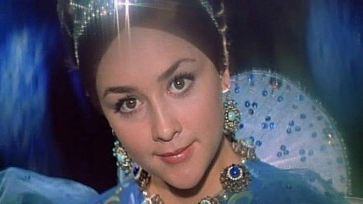 Варвара-краса, длинная коса (1969), фэнтези, драма, мелодрама, комедия, семейный