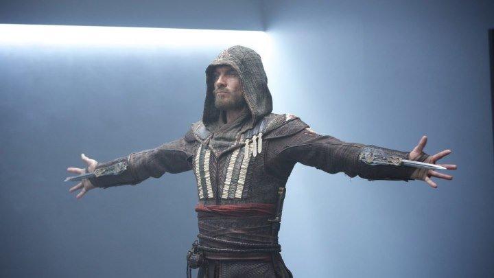 Кредо убийцы / Assassin's Creed (дублированный трейлер №2)