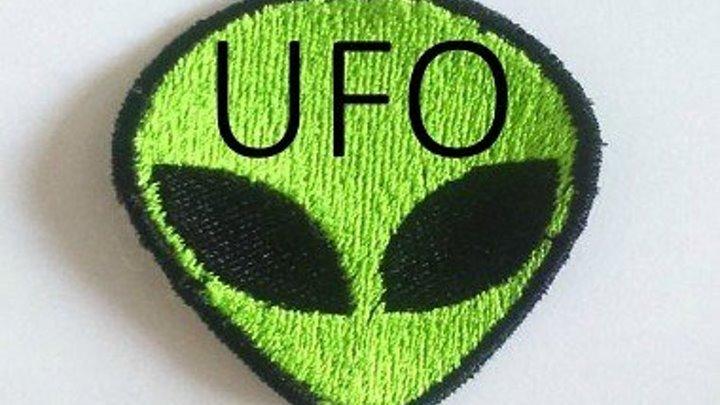 :: UFO ??? :: Небо над Чили ::