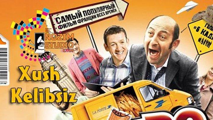 Xush kelibsiz (O`zbekcha tarjima kino)