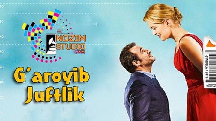 G'aroyib juftlik (O'zbekcha tarjima Kino)