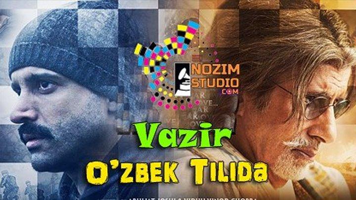 Vazir (O`zbek tilida )