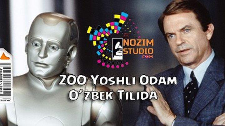 200 yoshli odam (uzbek tilida)